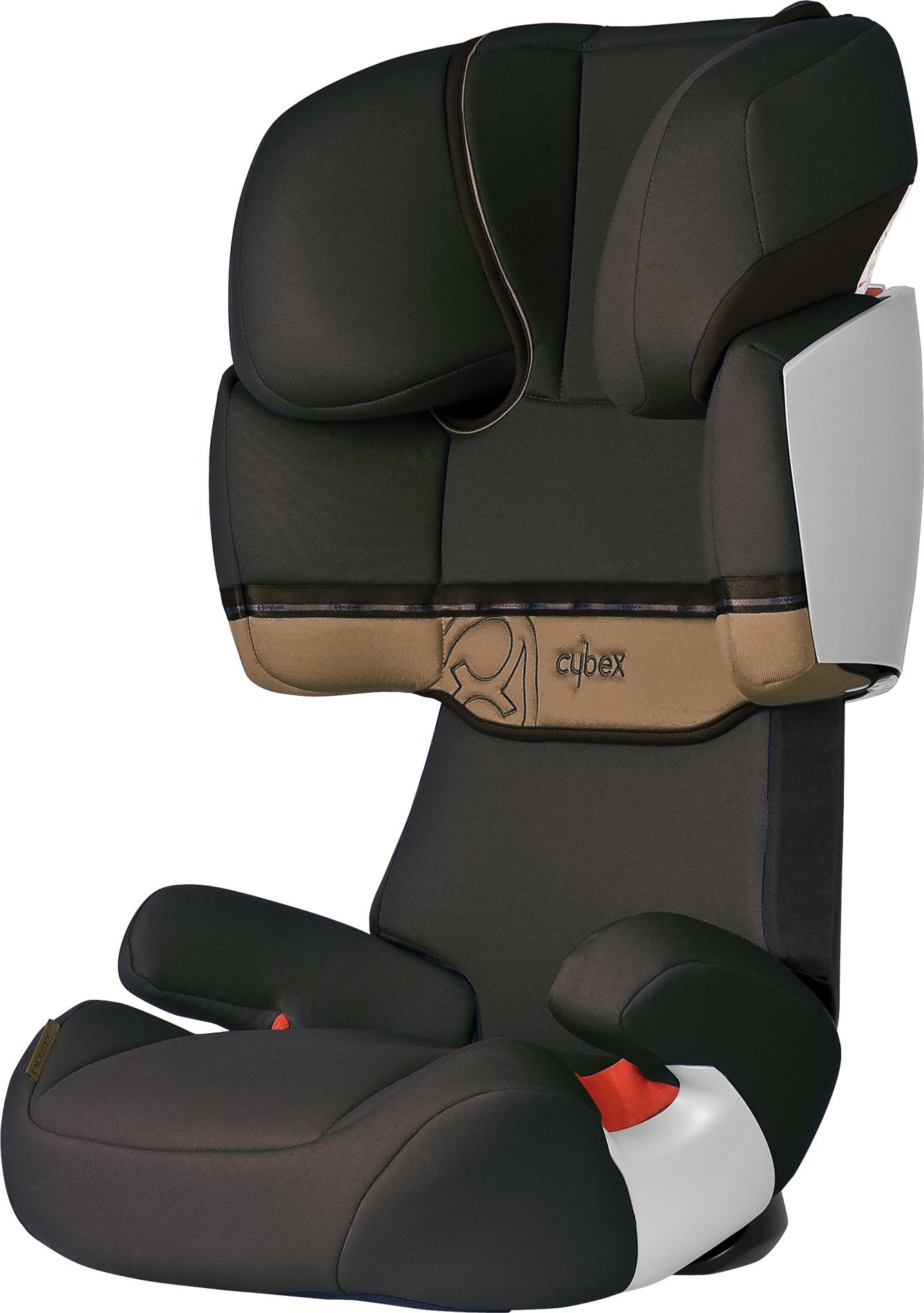 solution x de cybex les conseils du sp cialiste du. Black Bedroom Furniture Sets. Home Design Ideas