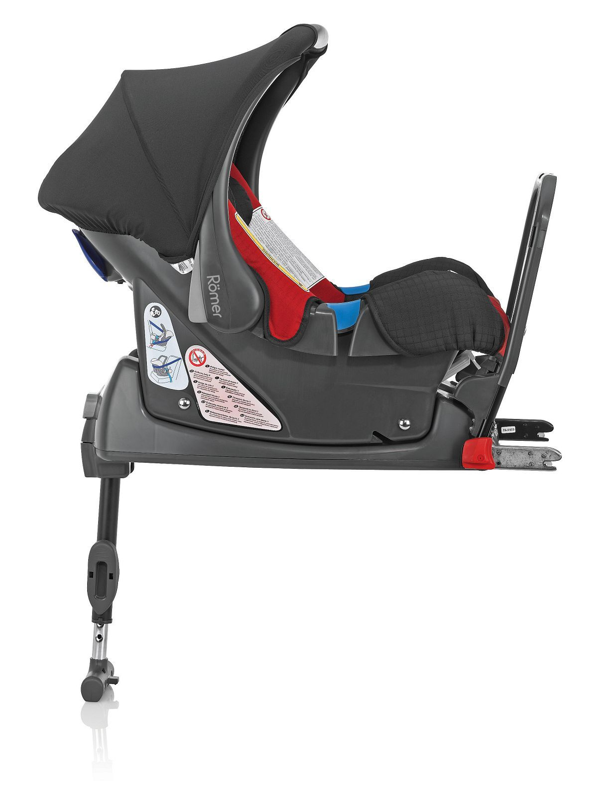 baby safe plus avec base isofix de romer les conseils du sp cialiste du baby safe plus avec. Black Bedroom Furniture Sets. Home Design Ideas
